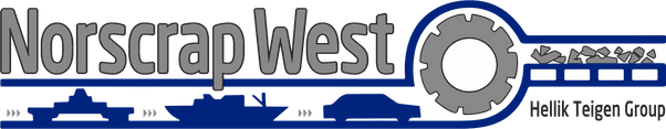 Norscrap West AS logo